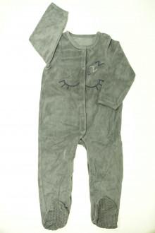 vêtements occasion enfants Pyjama/Dors-bien en velours