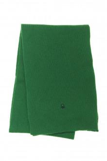 vêtements d occasion enfants Echarpe Benetton 6 ans Benetton