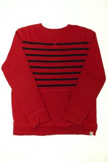 vêtements d occasion enfants Tee-shirt manches longues rayé Gap 12 ans Gap