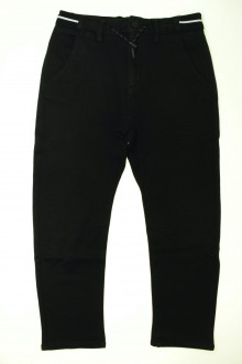 vetement occasion enfants Pantalon en jersey Zara 10 ans Zara