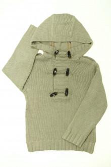 vêtements enfants occasion Pull à capuche Burberry 5 ans Burberry