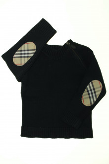 vetement marque occasion Pull Burberry 6 ans Burberry