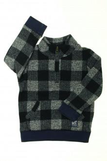 vêtements occasion enfants Pull à carreaux Gap 3 ans Gap