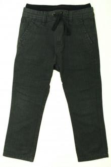 vêtements occasion enfants Pantalon à chevrons Zara 4 ans Zara
