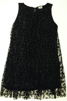 vêtement enfant occasion Robe léopard Zara 12 ans Zara