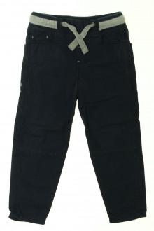 vêtements d occasion enfants Pantalon en toile Okaïdi 3 ans Okaïdi