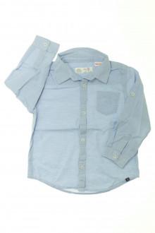 vêtements occasion enfants Chemise à fines rayures Zara 3 ans Zara