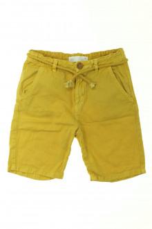 vêtements d occasion enfants Bermuda Zara 7 ans Zara