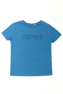 vetement occasion enfants Tee-shirt manches courtes Esprit 7 ans Esprit