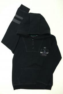 vêtements d occasion enfants Sweat à capuche Sergent Major 10 ans Sergent Major