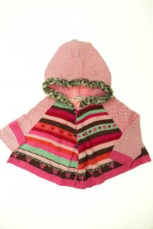 vêtement enfant occasion Cape à capuche Kenzo 3 ans Kenzo