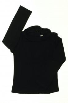 vetement occasion enfants Tee-shirt manches longues Catimini 4 ans Catimini