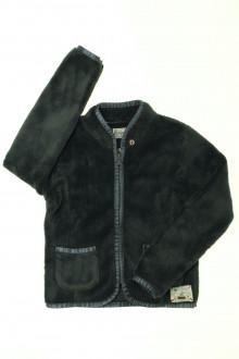 vêtements occasion enfants Sweat zippé en peluche Chipie 5 ans Chipie
