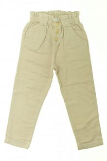 vêtement enfant occasion Pantalon léger Zara 4 ans Zara
