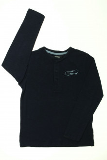 vêtements d occasion enfants Tee-shirt manches longues Vertbaudet 8 ans Vertbaudet