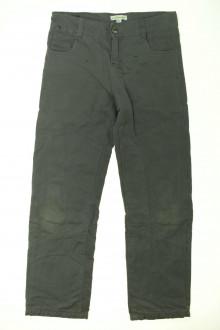 vêtements occasion enfants Pantalon doublé Vertbaudet 8 ans Vertbaudet