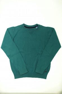 vêtements d occasion enfants Pull Okaïdi 10 ans Okaïdi