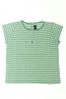 vetements enfants d occasion Tee-shirt manches courtes Sergent Major 7 ans Sergent Major