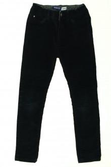 vetements enfants d occasion Pantalon en velours ras Okaïdi 6 ans Okaïdi