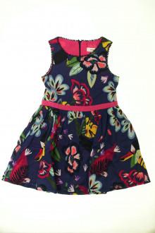vêtements occasion enfants Robe fleurie Catimini 6 ans Catimini