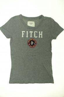 vetements enfants d occasion Tee-shirt manches courtes Abercrombie 12 ans Abercrombie