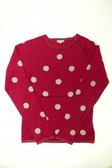 vêtements occasion enfants Pull à pois - 14 ans Vertbaudet 12 ans Vertbaudet