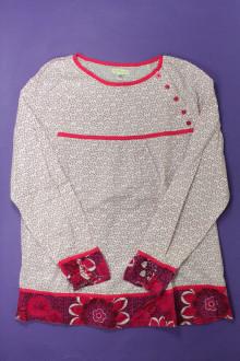 vêtements occasion enfants Blouse fleurie - 14 ans Vertbaudet 12 ans Vertbaudet