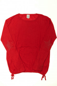 vetement marque occasion Pull Little Karl Marc John 12 ans Little Karl Marc John