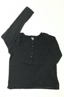 vetement d'occasion Tee-shirt manches longues Okaïdi 10 ans Okaïdi