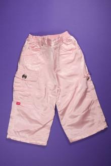 Ensemble pantalon et tee-shirt manches longues rose, Escada, 12 mois Escada
