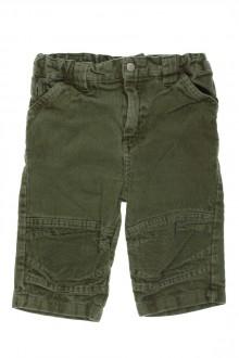 Pantalon en velours fin d'occasion de la marque Tout Compte Fait en taille 12 mois Tout Compte Fait