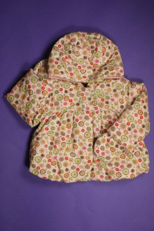Habits pour bébé occasion Manteau boule Catimini 6 mois Catimini