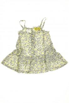 habits bébé occasion Robe à fines bretelles
