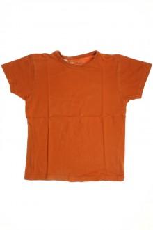 vetements enfants d occasion Tee-shirt manches courtes Décathlon 5 ans Décathlon