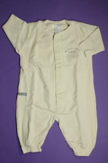 Habit d'occasion pour bébé Combinaison en coton H&M 3 mois H&M