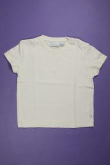 Tee-shirt manches courtes d'occasion de la marque Sans marque en taille 18 mois Sans marque