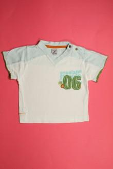 vetement bébé d occasion Tee-shirt col en V