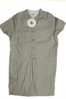 vêtement enfant occasion Robe manches courtes - 10 ans - NEUVE Petit Bateau 6 ans Petit Bateau