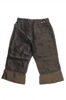 Pantalon satiné d'occasion de la marque Confetti en taille 2 ans Confetti