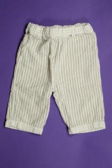 habits bébé Pantalon rayé Petit Bateau 3 mois Petit Bateau