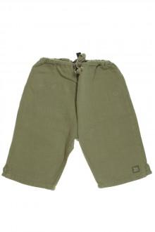 Pantalon à chevrons d'occasion de la marque Marcel et Léon en taille 6 mois Marcel et Léon