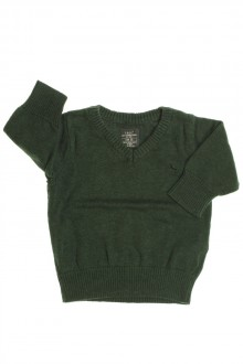 vêtements bébés Pull col en V H&M 3 mois  H&M