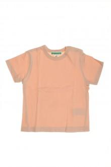 Tee-shirt manches courtes d'occasion de la marque Vertbaudet en taille 12 mois Vertbaudet