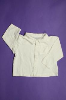 vetements d occasion bébé Tee-shirt boutonné Miniman 18 mois Miniman