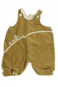 vêtement occasion pas cher marque Les Bébés de Floriane