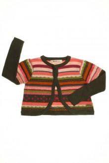 vêtements bébés Boléro jacquard Kenzo 18 mois Kenzo