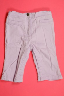 Habit d'occasion pour bébé Pantalon en toile DPAM 3 mois DPAM