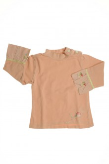 habits bébé Sous-pull