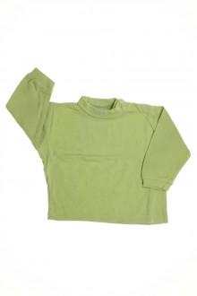 habits bébé occasion Sous-pull Sans marque 12 mois Sans marque