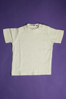 vetements d occasion bébé Tee-shirt manches courtes Cacharel 3 mois Cacharel